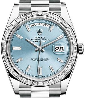 Rolex Day-Date 40 228396TBR