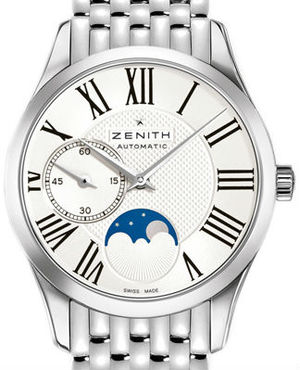03.2310.692/02.M2310 Zenith Star Ladies