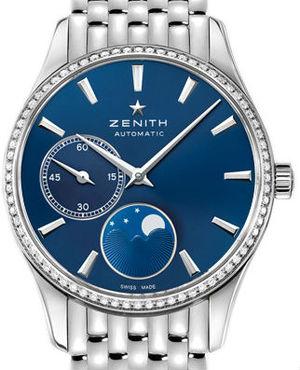 16.2310.692/51.M2310 Zenith Star Ladies