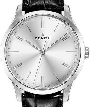 03.2270.6150/01.C493  Zenith Elite