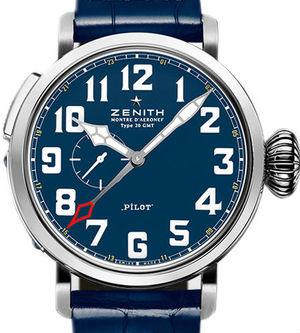 95.2430.693/51.C751 Zenith Pilot