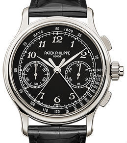 5370P-001 Patek Philippe Complicated Watches
