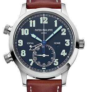 Patek Philippe Complicated Watches 5524G-001
