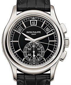 Patek Philippe Complicated Watches 5905P-010