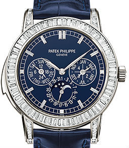 Patek Philippe Grand Complications 5073P-010