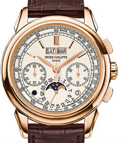 Patek Philippe Grand Complications 5270R-001