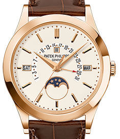 Patek Philippe Grand Complications 5496R-001