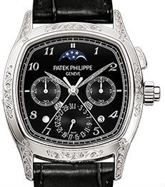 5951/500P-001 Patek Philippe Grand Complications