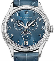 Patek Philippe Complicated Watches 4947G-001