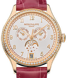Patek Philippe Complicated Watches 4947R-001