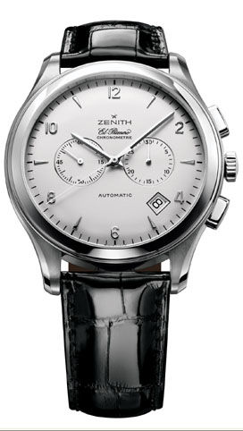 Zenith Chronomaster Old model 03.0520.4002/01.c492