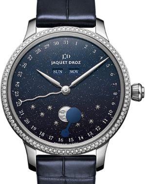 Jaquet Droz Astrale Eclipse J012610271