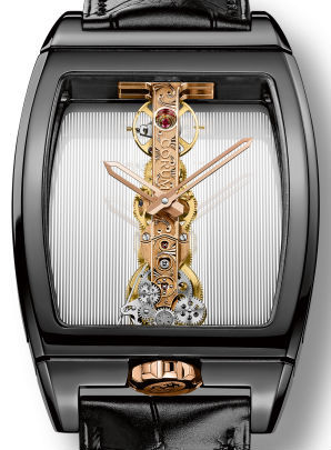 Corum Golden Bridge B113/02213 - 113.261.15/0001 0000R