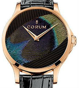 Corum Heritage C082/02316 - 082.601.55/0001 PL01