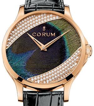 Corum Heritage C082/02325 - 082.601.55/0001 PL91