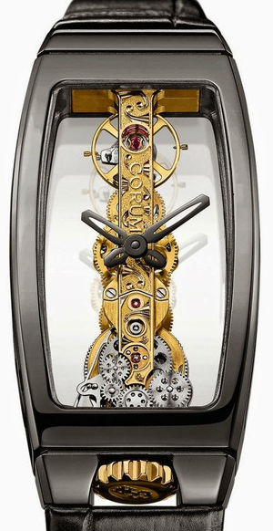 Corum Miss Golden Bridge B113/02624 - 113.110.15/0001 0000J