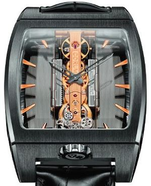 Corum Golden Bridge B313/02444-313.165.95/0001 GL10R