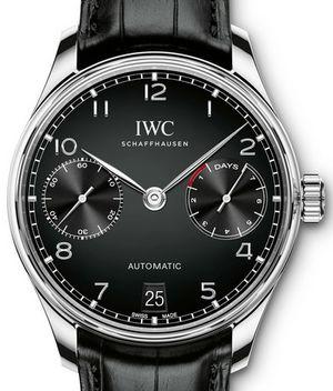 IW500703 IWC Portugieser