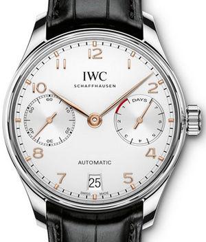 IW500704 IWC Portugieser