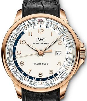 IWC Portugieser IW326605
