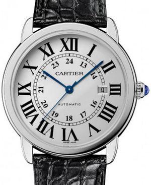 W6701010 Cartier Ronde Solo De Cartier