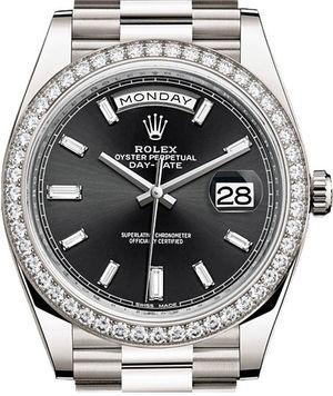 228349RBR Rolex Day-Date 40