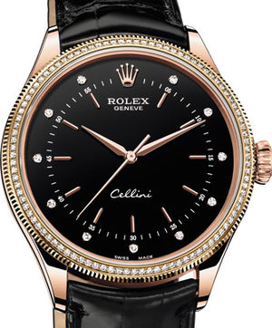 50605RBR Rolex Cellini
