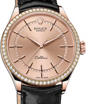 50705RBR Rolex Cellini