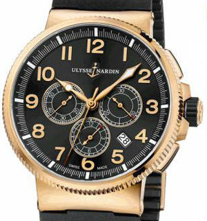 1506-150-3/62 Ulysse Nardin Marine Chronograph