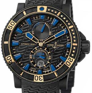 263-92LE-3C/923-RG Ulysse Nardin Diver