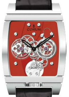 Corum Golden Bridge 382.890.59/0F01 0000