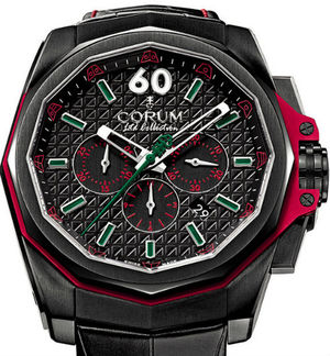 Corum Admiral AC-ONE 45 132.211.95/0F01 ANME