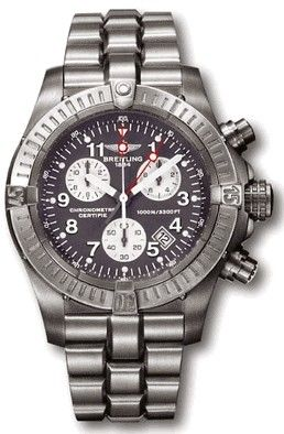 Breitling Avenger E73360.GREY.PROFTI