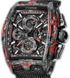 Cvstos Challenge Chrono II Challenge Chrono II Black Forged Carbon Honolulu