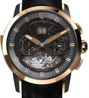 MTR.ALG89.000-020 Christophe Claret Traditional Complications