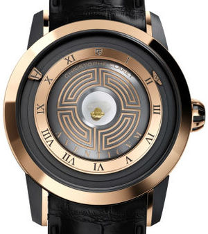 MTR.AVE15.001-068 Christophe Claret Traditional Complications