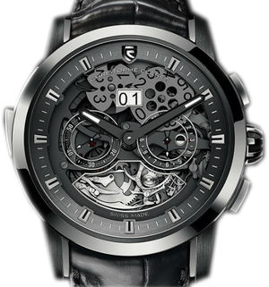 MTR.ALG89.030-050 Christophe Claret Traditional Complications