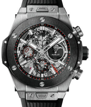 Hublot Big Bang Unico 45 mm 406.NM.0170.RX