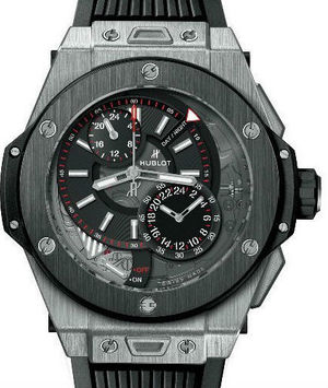 403.NM.0123.RX Hublot Big Bang Unico 45 mm