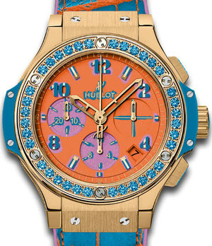 Hublot Big Bang 41mm 341.VL.4789.LR.1207.POP15