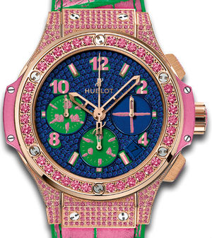 Hublot Big Bang 41mm 341.PP.9089.LR.1633.POP15