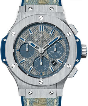301.SL.2770.NR.JEANS Hublot Big Bang 44 mm