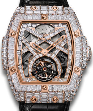 906.OX.9000.LR.9904 Hublot MP Collection
