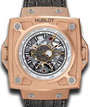 908.OX.1010.GR Hublot MP Collection