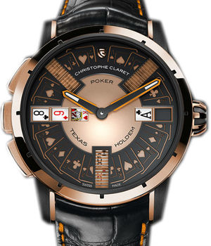 MTR.PCK05.021-040 Christophe Claret Casino Game