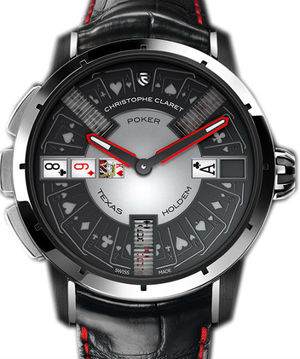 MTR.PCK05.001-020 Christophe Claret Casino Game