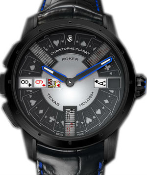 MTR.PCK05.041-060 Christophe Claret Casino Game