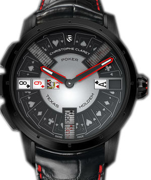 MTR.PCK05.061-080 Christophe Claret Casino Game