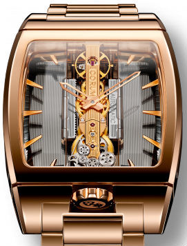 Corum Golden Bridge 313.165.55/V100 GL10R