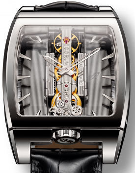 Corum Golden Bridge 313.165.59/0001 GL10G